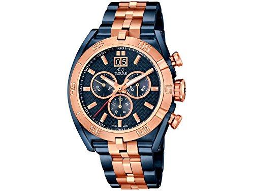 Jaguar orologio uomo Sport Executive cronografo J810/1