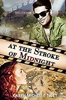 At the Stroke of Midnight by [Nutt, Karen Michelle]