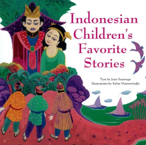 Indonesian Childrens Favorite