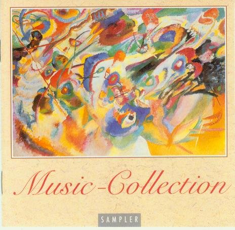 Music-Collection - Sampler - Bauer Ton-Programm [Audio-CD 8688] Mara Collection