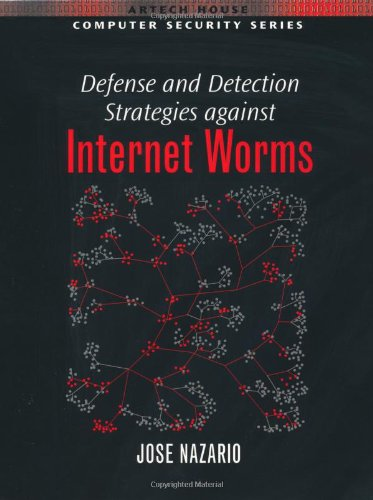 Defense And Detection Strategies Against Internet Worms