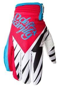 Deft family gants catalyst 3 Bolt - Red/Blue xl