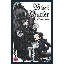 Black Butler 6: Black Butler, Band 6