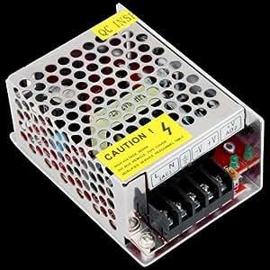 CroLED® 25W LED TRANSFORMATEUR CONVERTISSEUR 220V A 12V POUR G4