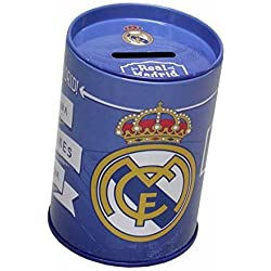 Hucha cubilete Real Madrid