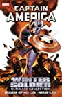 Captain America - Winter Soldier Ultimate Collection