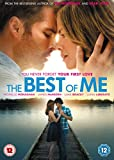 The Best Of Me [DVD] [2014]