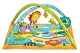 Tiny Love 33312017 Gymini Sunny Day- Sonnige Spiel- und Spaßdecke