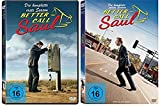 Better Call Saul Staffel 1+2