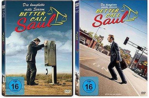 Better Call Saul - Staffel 1+2