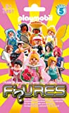 Playmobil 5461 - Figures Girls (Serie 5)