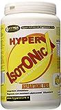 Hyper Isotonicx  Energetico Preparato per Bevanda Isotonica Con Magnesio e Vitamina C, 800 gr gusto Limone