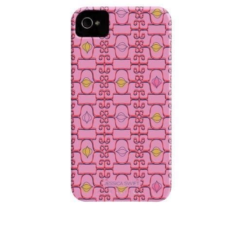 Case-Mate Jessica Swift Designer Schutzhülle für Apple iPhone 4/4S–parent ASIN Moodie