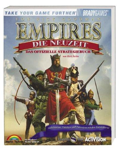 Empires: Die Neuzeit: Das offizielle Strategiebuch (Brady Games)