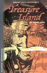 Puffin Graphics: Treasure Island