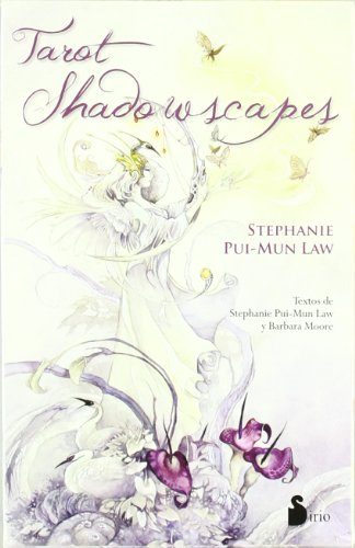 Descargar Libro T. SHADOWSCAPES ESTUCHE de STEPHANIE PUI-MUN LAW