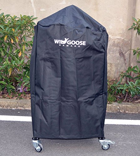 Wild Goose Standard 18inch Grill cover