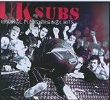 U.K.Subs: Original Punks, Original Hits (Audio CD)