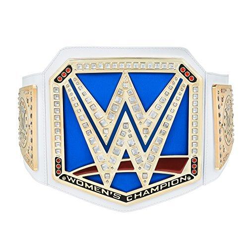 Original WWE Smackdown Women's Championship Toy Title Belt Gürtel Spielzeug