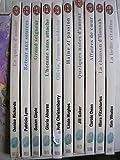 lot 10 livres j ai lu collection coeur cristal la belle citadine la chanson d hannah affaires de coeur quelques notes d amour haine et passion olivia femme m?decin l homme sans attache grand seigneur retour aux sources en quete d amou