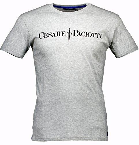 maglia-t-shirt-maniche-corte-uomo-cesare-paciotti-men-short-sleeves-crew-neck-cp05ts-grigio-xxl