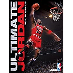 NBA: Ultimate Jordan [DVD] [Reino Unido]