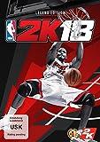 NBA 2K18: Legend Edition | PC Download - Steam Code