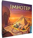 Imhotep Architetto Dell'Antico Egitto
