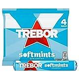 Trebor Softmints Spearmints 179g