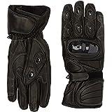Protectwear Gants  Moto WSG-101, Noir, Taille: L