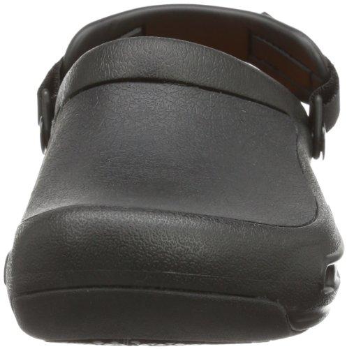 Crocs Bistro 15010, Sabots - Mixte adulte Noir (Black)