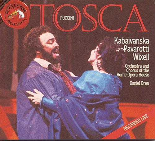 Tosca [Import USA]