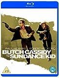 Butch Cassidy and the Sundance Kid [Blu-ray] [1969]