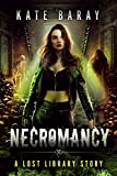 Necromancy (Lost Library Book 5) (English Edition)