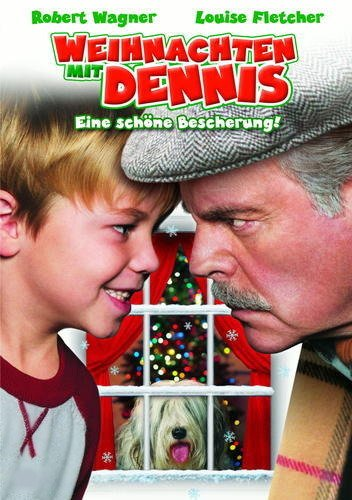 Weihnachten mit Dennis