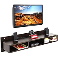 Bluewud Reynold TU-RE-Law Wall Unit (Wenge)
