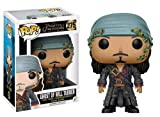 Funko Abysse Corp_BOBUGU572 Disney Pirates of The Caribbean War of The Planet of The Apes-Pop Vinyl 454 Maurice, Multi Colour