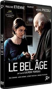 Restless (2009) ( Le bel âge ) ( L'insurgée (Rest less) )