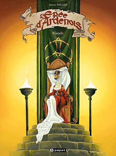 L'épée d'Ardenois T3: Mymelle