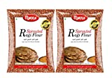 #9: Manna Sprouted Ragi Flour 1Kg-Set of 2