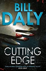 Cutting Edge (Charlie Anderson) by Bill Daly (2016-04-26)