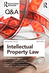 Q&A Intellectual Property Law (Questions and Answers)