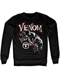 Venom Sweatshirt (Noir), XX-Large