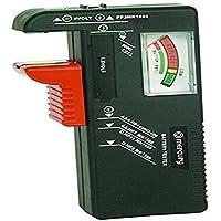 TaoNaisi Universal probador de la batería probador de batería tensiómetro.
