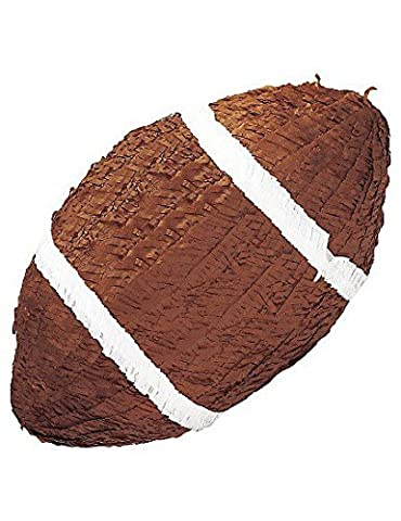 Amscan Piñata American Football – Spielzeug (P14480) (Party-feier Pinata)