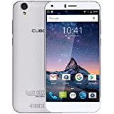 "Cubot Manito 4G Smartphone MTK6737 1,3 GHz Quad-Core 3GB RAM 16GB ROM Android OS 6.0 5,0"" IPS HD Écran 720 * 1280px 13.0MP + 5.0MP Bluetooth 4.0 WiFi OTG GPS"