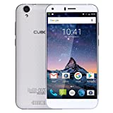 Cubot Manito 4G Smartphone 5.0Zoll IPS 720p * 1280px HD-Bildschirm 1.3GHz Quad-Core 3GB RAM+16GB ROM Android 6.0 OS 13.0MP + 5.0MP Dual-Kamera 2350mAh Dual-SIM-Karte GPS