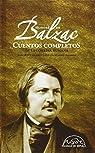 Cuentos completos de La Comedia humana par de Balzac