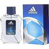 Adidas - Eau de Toilette UEFA 2 Star Edition - 100 ml