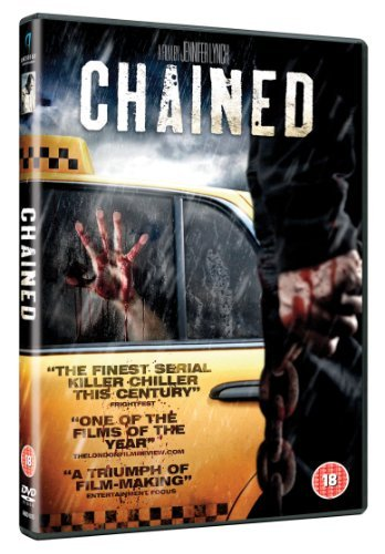 Chained [DVD] by Vincent D Onofrio